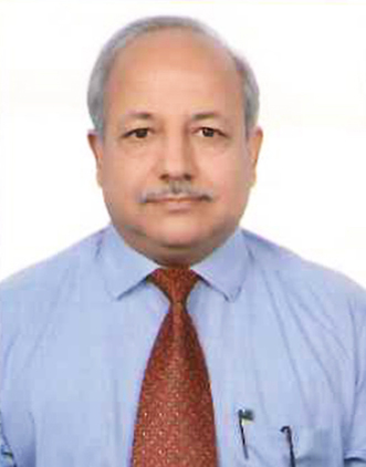 Shri Jagdish Chander Nakra (Chairman)